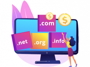What Is A Domain For A Website